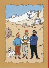 Verso de Tintin - Pastiches, parodies & pirates -43- Le Dragon Rouge