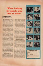 Verso de Patsy Walker (Timely/Atlas - 1945) -82- (sans titre)