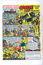 Verso de Rugged Action (Marvel - 1954) -2- (sans titre)