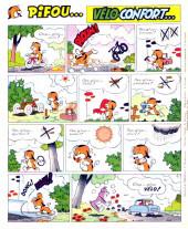 Verso de Vaillant (le journal le plus captivant) -1099- Vaillant
