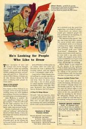 Verso de Patsy Walker (Timely/Atlas - 1945) -88- (sans titre)