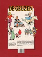 Verso de Geuzen (De) -4- De rattenvanger