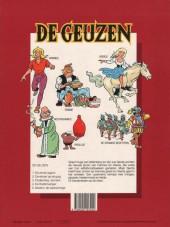 Verso de Geuzen (De) -5- Soetkin, de waanzinnige