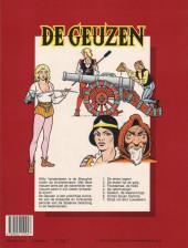Verso de Geuzen (De) -7- Strijd om Slot Loevestein