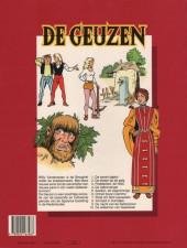 Verso de Geuzen (De) -10- De wildeman van Gaasbeek