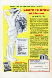 Verso de Patsy Walker (Timely/Atlas - 1945) -92- (sans titre)