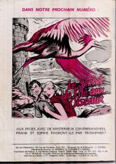 Verso de Frimousse et Frimousse-Capucine -37- Le garçon aux cheveux roux