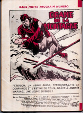 Verso de Frimousse et Frimousse-Capucine -108- La filleule du roi henri