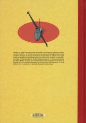 Verso de Tanguy et Laverdure (L'intégrale - Nouvelle édition) -Spécial01- L'école des Aigles