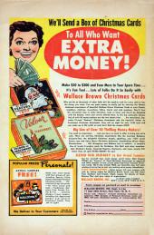 Verso de Strange Stories of Suspense (Marvel - 1955) -5- The Little Black Box!