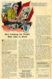Verso de Patsy Walker (Timely/Atlas - 1945) -114- An Engagement Ring for Patsy!