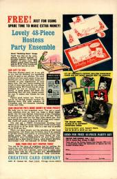 Verso de Patsy Walker (Timely/Atlas - 1945) -123- Don't Leave Me, My Love!