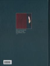 Verso de La peau de l'ours -2- Tome 2