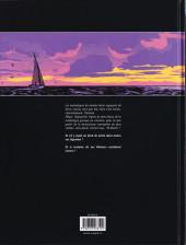 Verso de Les mentors -2- Seydou