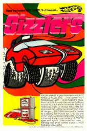 Verso de Tower of Shadows (Marvel - 1969) -9- Pickman's Model