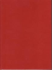 Verso de Les chefs-d'Œuvre de la littérature en bandes dessinées -1- Les voyages de Marco Polo