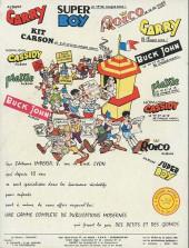 Verso de Garry (sergent) (Imperia) (1re série grand format - 1 à 189) -100SP- Garry présente l'armée française