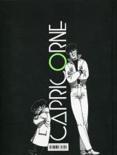 Verso de Capricorne -INT4- Tome 4