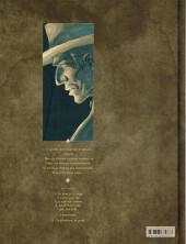 Verso de Duke (Yves H./Hermann) -4- La dernière fois que j'ai prié