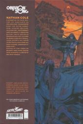 Verso de Oblivion Song -3- Tome 3