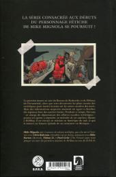 Verso de Hellboy & B.P.R.D. -5- 1956