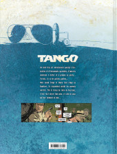 Verso de Tango (Xavier/Matz) -4- Quitte ou double à Quito