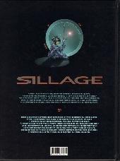 Verso de Sillage -7- Q.H.I