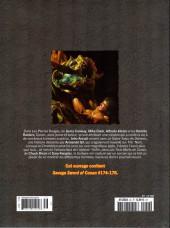 Verso de Savage Sword of Conan (The) - La Collection (Hachette) -56- Les pierres rouges