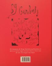 Verso de Gainsbourg (Roger) -TL- Gainsbourg