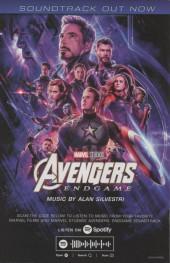 Verso de Savage Avengers (2019) -5- The Triumph of Kulan Gath