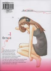 Verso de Octave (Akiyama) -1- Octave