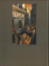 Verso de Mattéo -5TT- Cinquième époque (septembre 1936-janvier 1939)