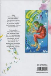 Verso de Demande à Modigliani ! - Tome 1