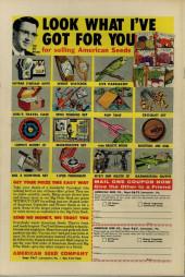 Verso de Flash (The) Vol.1 (DC comics - 1959) -106- The Pied Piper of Peril!