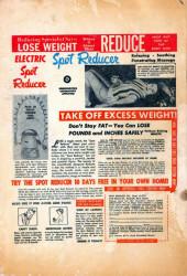 Verso de Uncanny Tales Vol.1 (Atlas - 1952) -9- Propaganda!