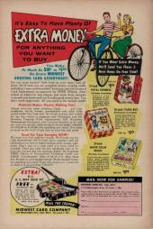Verso de Flash (The) Vol.1 (DC comics - 1959) -114- The Big Freeze!
