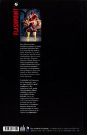 Verso de Flashpoint (DC Classiques) -a2015- Flashpoint
