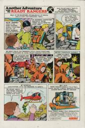 Verso de Shazam (DC comics - 1973) -9- The Day Shazam Went Ape!