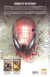 Verso de Superior Spider-Man (The) -INT3- Superior Venom