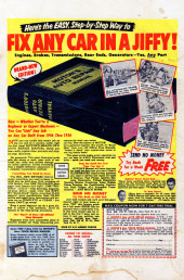 Verso de Rawhide Kid Vol.1 (Atlas/Marvel - 1955) -12- Range War!