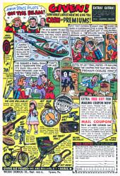 Verso de Rawhide Kid Vol.1 (Atlas/Marvel - 1955) -13- Condemned!