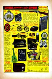 Verso de Rawhide Kid Vol.1 (Atlas/Marvel - 1955) -15- Last Warning!