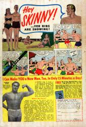 Verso de Rawhide Kid Vol.1 (Atlas/Marvel - 1955) -16- Desperate Decision!