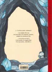Verso de Hilda (Pearson) -6TL- Et le roi de la montagne