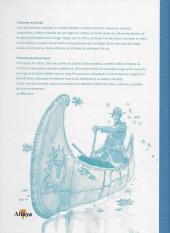 Verso de Tout Pratt (collection Altaya) -28- Un homme, une aventure - L'Homme du Sertão - L'Homme du Grand Nord