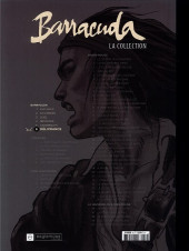 Verso de Barracuda (Eaglemoss) -6- Délivrance