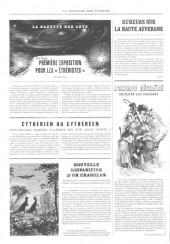 Verso de Le château des étoiles -13- Terres interdites, suivi de Les Chimères de Vénus 1/5