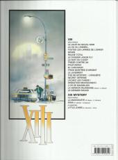 Verso de XIII -7b2010- La nuit du 3 août