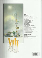 Verso de XIII -9b2009- Pour Maria