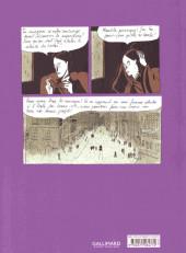 Verso de Swan -2- Le Chanteur espagnol